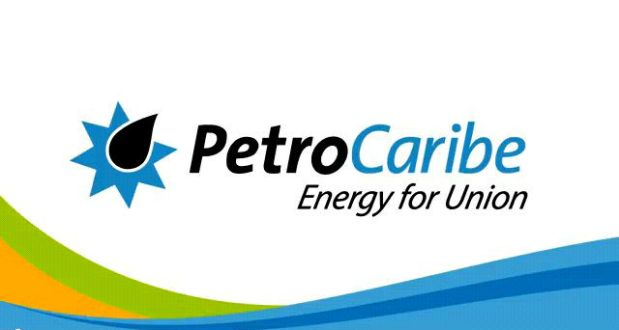 Is there a link between Petrocaribe andCarvajal?